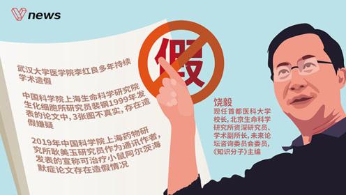 饶毅实名举报学术造假,相关科研机构回应:耿美玉没有造假