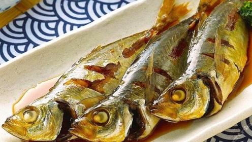 以后去市场,买这3种海鱼,便宜又好吃,鱼铺老板都要夸你懂行