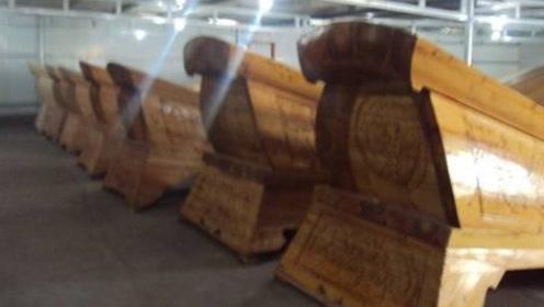 山东将10万口棺材出售到日本,日本人满脸尴尬