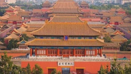 探秘中国第一大宫殿,面积高达101.25万平方米,却鲜为人知