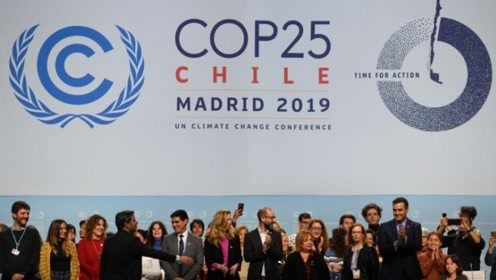 美退出《巴黎协定》却派代表出席气候大会:确保其利益受保护