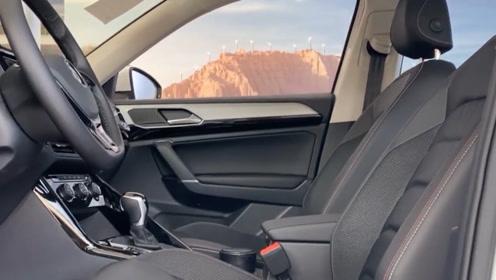 大众出手不负众望,中型SUV单月卖出22093辆,销售排行紧追哈弗H6