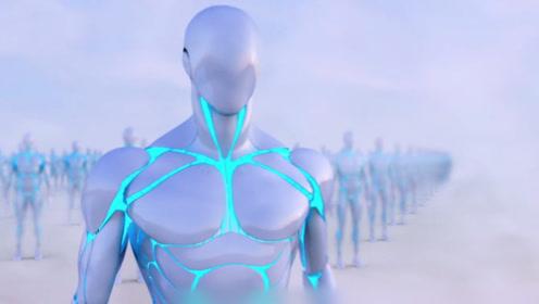 《我的机器人男友》速看40:长安和笑花感情升级 墨白想办法追回爱情