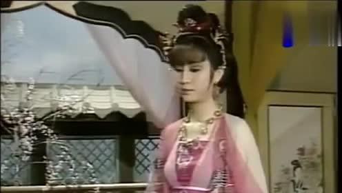 杨贵妃传奇:连小太监都知道安禄山喜欢杨玉环,这也太明显了