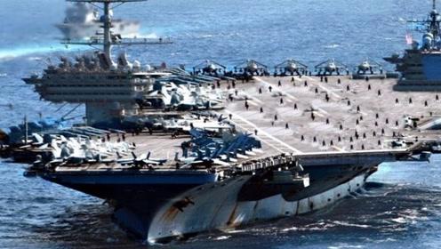 航母普通国家还真养不起,辽宁舰一次的油费,竟然需要这么多钱