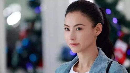 张柏芝晒婚纱照宣布婚讯,结婚地点曝光?原照片澄清谣言