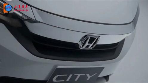 2020款本田锋范实拍亮相,有望将1.0T三缸发动机