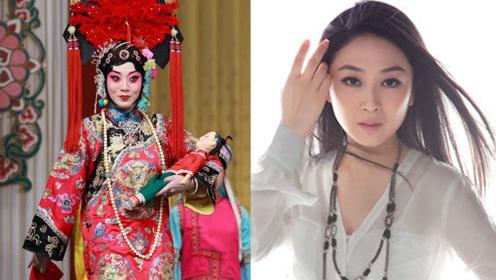 著名京剧演员姜亦珊离世,年仅41岁