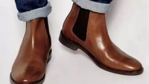 男士怎样穿切尔西靴才显得更有品位?这两大风格不能少