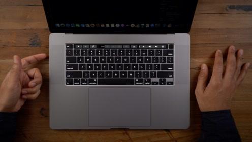 """苹果全新16英寸MacBook Pro存在爆音问题,你""""中奖""""了吗?"""