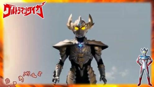 泰迦奥特曼:新时代的英雄,拯救世界的奥特曼泰迦!