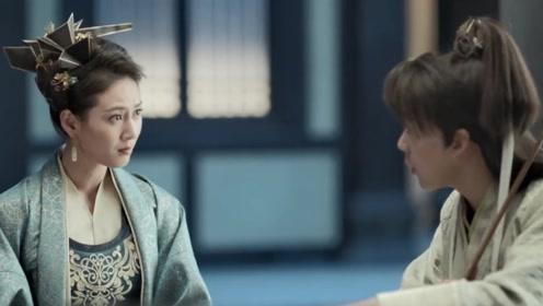 《庆余年》姨娘和范思辙暗中观察范闲,母子俩对话太逗了