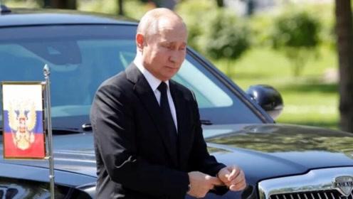 毫无征兆!俄罗斯重大计划临门一脚遭晴天霹雳,普京誓言追究到底