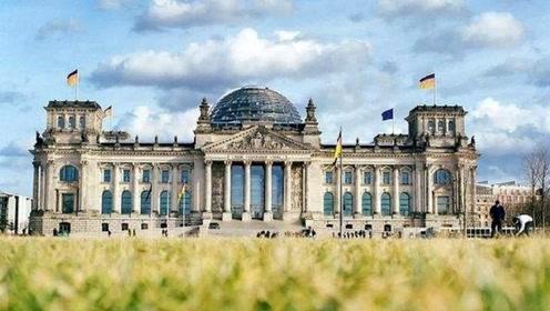 """德国联邦议院演出一场""""台独""""剧,被德国外交部连忙喊""""卡"""""""