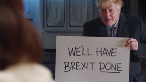 英首相恶搞经典电影拉选票,结果被指抄袭