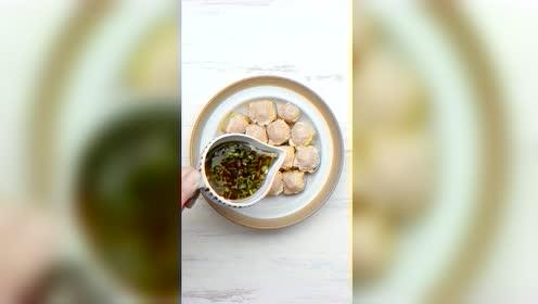 微视双12好物体验官把豆泡做的高大上,还特别好吃。