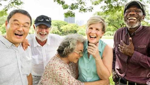 科学家新研究:60岁最可能找到生命的意义,你找到了吗