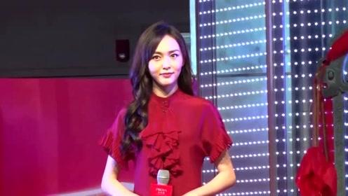 唐嫣临产在即不忘为罗晋宣传新剧,晒罗晋帅气写真化身小迷妹