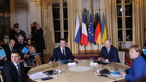 俄乌关系缓和新迹象:俄播放由乌克兰总统主演的喜剧