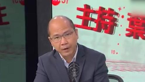 70名教师被捕 港教联会主席:令人震惊,应阻止政治进入校园