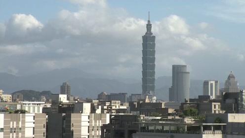 黄智贤:香港暴徒潜逃台湾 罪恶在哪里都不能容忍