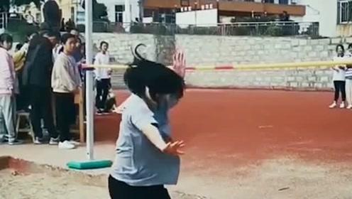 全网最魔性的淑女跳,教练看了之后都被惊呆了,真的是开眼界了啊!
