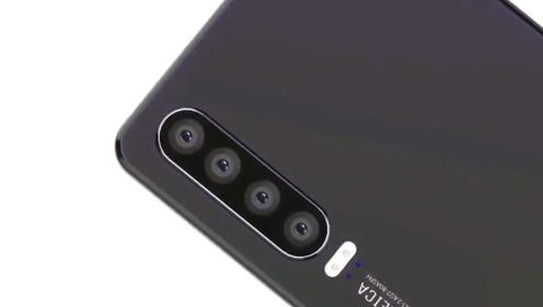 华为P40Pro带着超强影像系统来了!