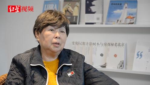 高晓松母亲张克群师承梁思成 出新书写的是建筑却想把人逗乐
