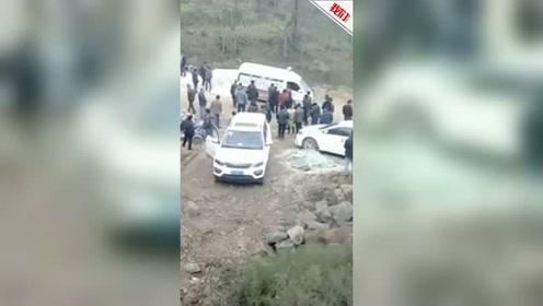 云南昭通4教师家访途中突发车祸 2人不幸遇难2人重伤