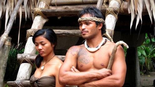 """世界上最""""开放""""的部落,女性非常清凉,可随心情换丈夫?"""