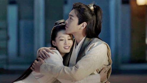 庆余年:林婉儿彻底爱上范闲,一言不合就抱抱,范闲顿时不淡定了