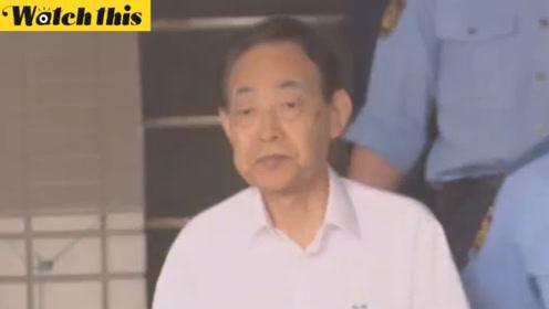 日本法院判杀子前高官6年监禁:酌情考虑其被家暴背景