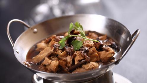 在东北下馆子有几道菜一定要点,道道味美量足,吃完还想点