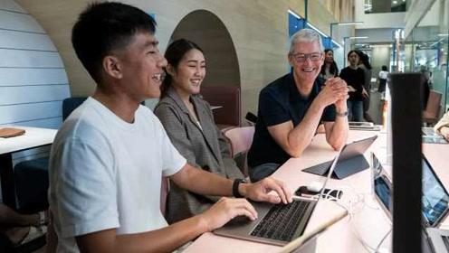库克称第二语言应该是编程,小学和初中都要学