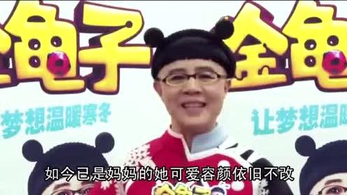 """""""金龟子""""姐姐可爱容颜依旧不改!在线教学儿歌版手势舞!"""