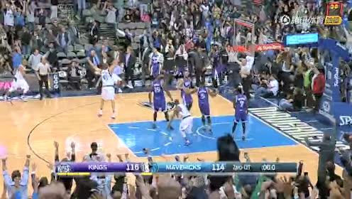 库里欧文绝杀对飙!NBA十大控卫