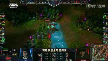 lol全球总决赛赛程_2013lol全明星赛程