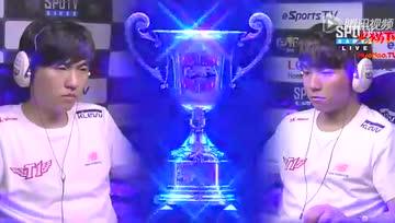 2015KeSPA杯S2 决赛soO vs Dark 中