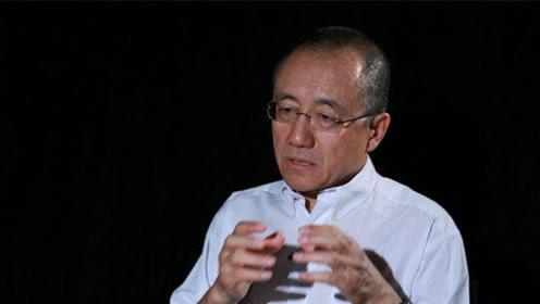高西庆:金融监管机构对制度不能说改就改