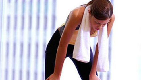 每天都运动,为什么一斤都不瘦?