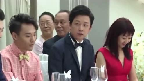 陈建斌与蒋勤勤婚礼:特别简单 就领了个证