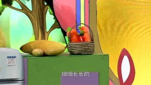 智慧的城堡:黄瓜