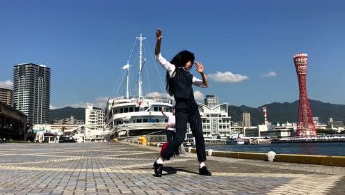 日本鬼畜不知名舞蹈 微小微