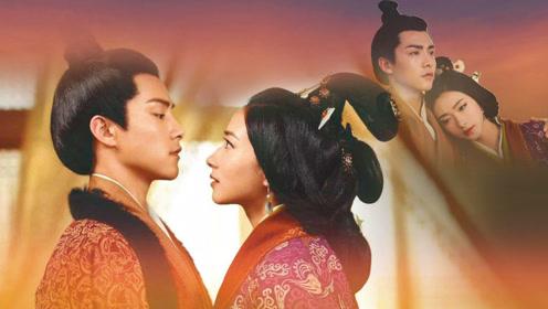 《三国机密》完全就是青春偶像剧,看马天宇万茜有点想谈恋爱了