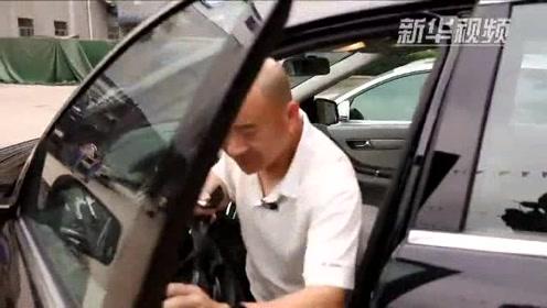 第123届广交会看中国扩大开放