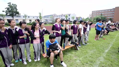 姜山镇中学2016校园足球世界杯集锦