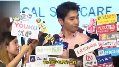 庆祝结婚四周年?赵又廷:我都忘了。确定圆圆不会生气?