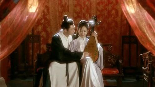 《结爱》大结局回顾篇:黄景瑜宋茜二人虐恋,再有一万年,深情也不变