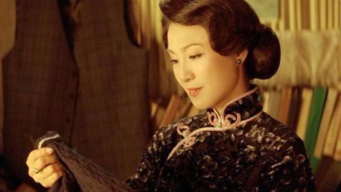 她是成龙也没追到的女星 63岁一出场便惊艳时光