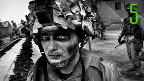 战争中录下的5大令人毛骨悚然的声音